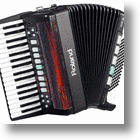 Need This? Three Thousand Dollar Accordion